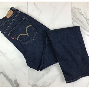 Women's Levi's 512 Perfectly Slimming Jeans